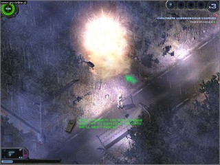 Alien Shooter: Vengeance id = 61447