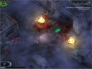Alien Shooter: Vengeance id = 61451