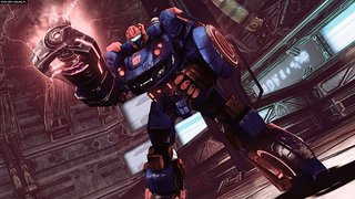 Transformers: Wojna o Cybertron - screen - 2010-07-23 - 190750