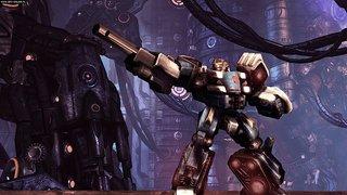 Transformers: Wojna o Cybertron - screen - 2010-07-23 - 190753