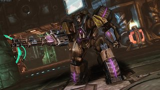 Transformers: Wojna o Cybertron - screen - 2010-07-23 - 190756