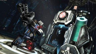 Transformers: Wojna o Cybertron - screen - 2010-07-23 - 190757