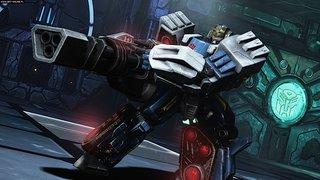 Transformers: Wojna o Cybertron - screen - 2010-07-23 - 190758