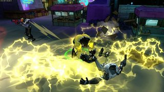 Ben 10: Omniverse - screen - 2012-11-23 - 252257