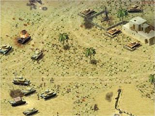 Blitzkrieg - screen - 2003-01-13 - 13353