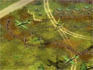Blitzkrieg - screen - 2003-01-13 - 13354