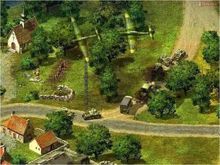 Blitzkrieg - screen - 2003-01-13 - 13355