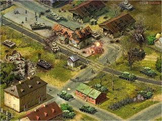 Blitzkrieg - screen - 2003-01-13 - 13356