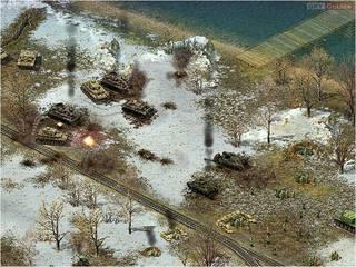 Blitzkrieg - screen - 2003-01-13 - 13357