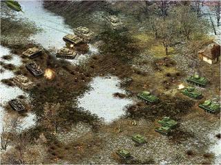 Blitzkrieg - screen - 2003-01-13 - 13358