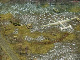 Blitzkrieg - screen - 2003-01-13 - 13359