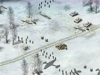 Blitzkrieg - screen - 2003-01-13 - 13360