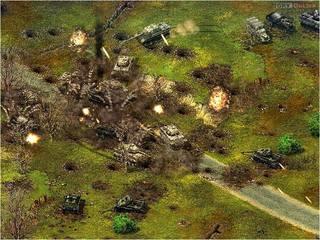 Blitzkrieg - screen - 2003-01-13 - 13361
