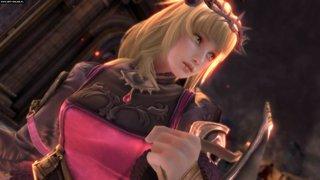Soulcalibur V - screen - 2012-01-27 - 230389