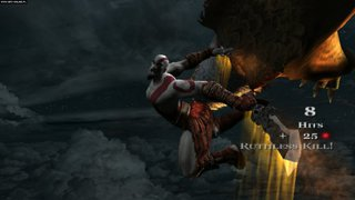God of War Collection id = 282077