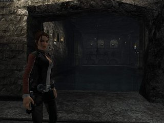 Tomb Raider: Legenda - screen - 2006-03-29 - 63832