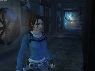 Tomb Raider: Legenda - screen - 2006-03-29 - 63834