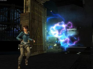 Tomb Raider: Legenda - screen - 2006-03-29 - 63837