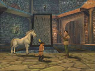 Shrek 2: The Game - screen - 2004-07-15 - 28270