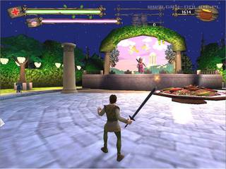 Shrek 2: The Game - screen - 2004-07-15 - 28275