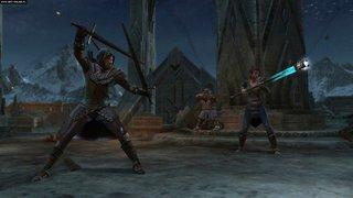 Władca Pierścieni: Wojna na Północy - screen - 2011-08-18 - 216811