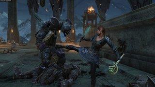 Władca Pierścieni: Wojna na Północy - screen - 2011-08-18 - 216813