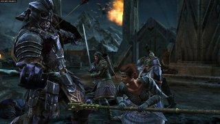 Władca Pierścieni: Wojna na Północy - screen - 2011-08-18 - 216815