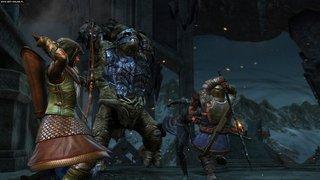 Władca Pierścieni: Wojna na Północy - screen - 2011-08-18 - 216816