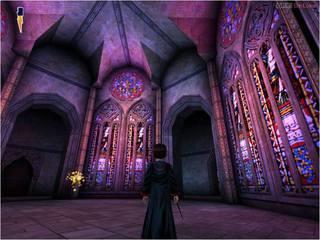 Harry Potter i Kamień Filozoficzny - screen - 2001-12-18 - 8362