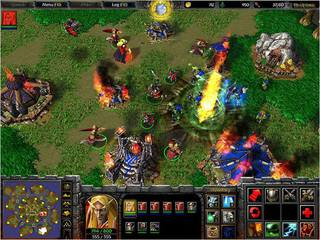Warcraft III: The Frozen Throne - screen - 2003-03-04 - 14406