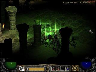 Diablo II - screen - 2000-12-30 - 916