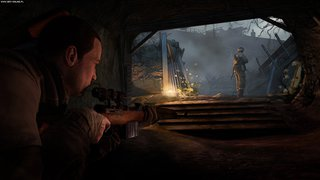 Sniper Elite V2 - screen - 2012-11-23 - 252286