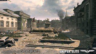 Sniper Elite V2 - screen - 2012-11-23 - 252290