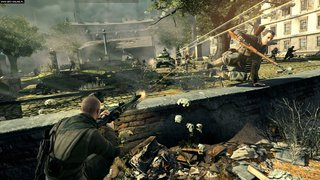 Sniper Elite V2 - screen - 2012-11-23 - 252291