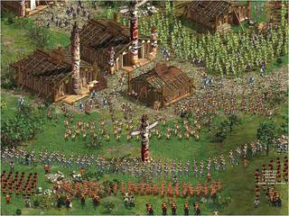American Conquest Download (2003 Strategy Game)