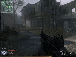Call of Duty: Modern Warfare 2 - screen - 2009-11-12 - 170654