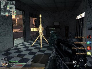Call of Duty: Modern Warfare 2 - screen - 2009-11-12 - 170655