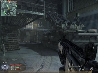 Call of Duty: Modern Warfare 2 - screen - 2009-11-12 - 170656