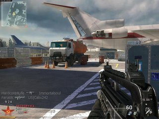Call of Duty: Modern Warfare 2 - screen - 2009-11-12 - 170657