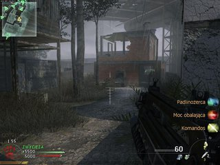 Call of Duty: Modern Warfare 2 - screen - 2009-11-12 - 170659