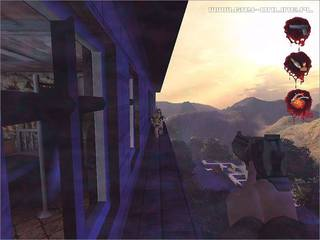 Postal 2: Apocalypse Weekend - screen - 2004-12-15 - 39596