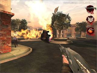 Postal 2: Apocalypse Weekend - screen - 2004-12-15 - 39600