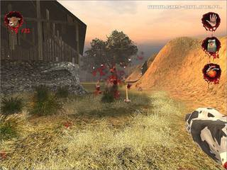 Postal 2: Apocalypse Weekend - screen - 2004-12-15 - 39601