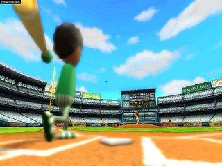 Wii Sports - screen - 2006-09-15 - 72841