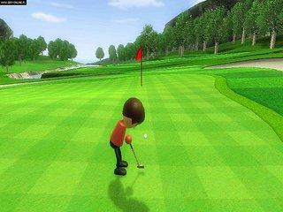 Wii Sports - screen - 2006-09-15 - 72843