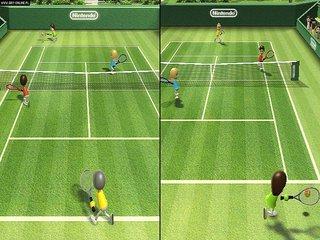 Wii Sports - screen - 2006-09-15 - 72844