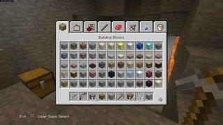 Minecraft id = 274899