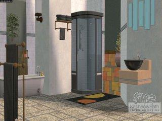 The Sims 2: Kuchnia i łazienka - wystrój wnętrz - screen - 2008-02-05 - 92817