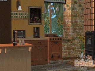 The Sims 2: Kuchnia i łazienka - wystrój wnętrz - screen - 2008-02-05 - 92822