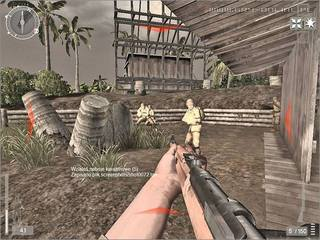 Medal of Honor: Wojna na Pacyfiku - screen - 2004-12-10 - 39150